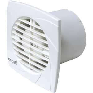 Ventilator baie extractor CATA B-8 PLUS, 15W, 70mc/h, 90mm, alb