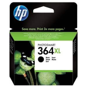 Cartus original HP 364XL CN684EE, negru