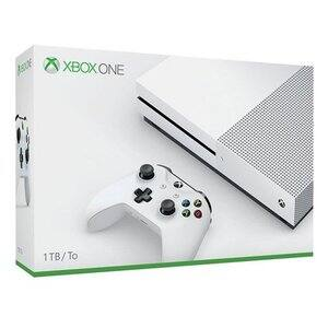 Consola MICROSOFT Xbox One S 1TB, alb