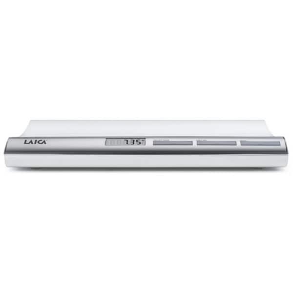 Cantar de bebelusi LAICA PS3001, electronic, 20Kg, argintiu
