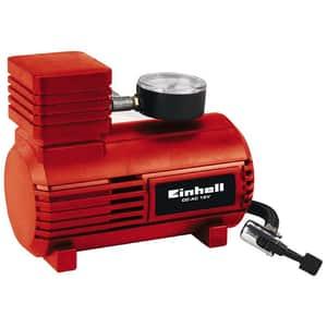 Compresor aer auto EINHELL CC-AC 12V, 18bar