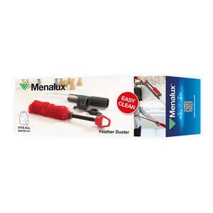 Pamatuf de praf pentru aspirator MENALUX MFD01