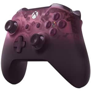 Controller Wireless MICROSOFT Xbox One, Phantom Magenta Special Edition