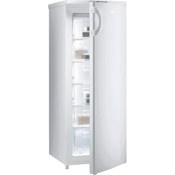 Congelator GORENJE F4151CW, 163 l, H 143 cm, Clasa A+, alb