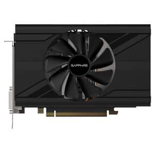 Placa video SAPPHIRE AMD Radeon RX 570 PULSE ITX, 4GB GDDR5, 256bit, 11266-06-20G