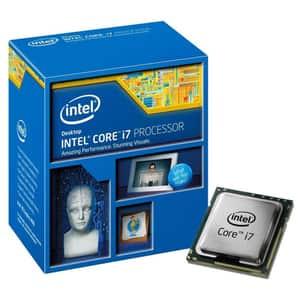 Procesor Intel I7-5820K, BX80648I75820K, 3.3GHz/3.6GHz, 15MB, socket LGA2011-v3
