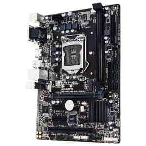 Placa de baza GIGABYTE GA-B150M-HD3 DDR3, socket 1151, 2xDDR3, 6xSATA3, mATX