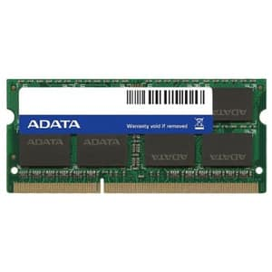 Memorie laptop ADATA, 8GB DDR3, 1600MHz, CL11, ADDS1600W8G11-S