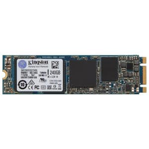 Solid-State Drive (SSD) KINGSTON SSDNow G2, 240GB, SATA3, M.2, SM2280S3G2/240G