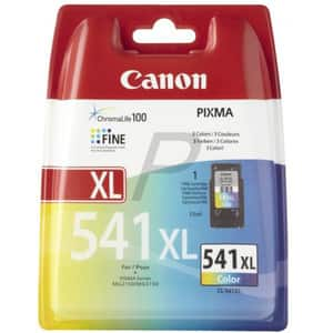 Cartus original CANON CL541XL, color