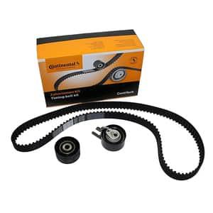 Kit de distributie CONTITECH CT1092K1 pentru Peugeot/Citroen/Ford/Mazda/Suzuki, 1.6 Hdi/1.6 TdCi, 90 CP/109CP/110CP