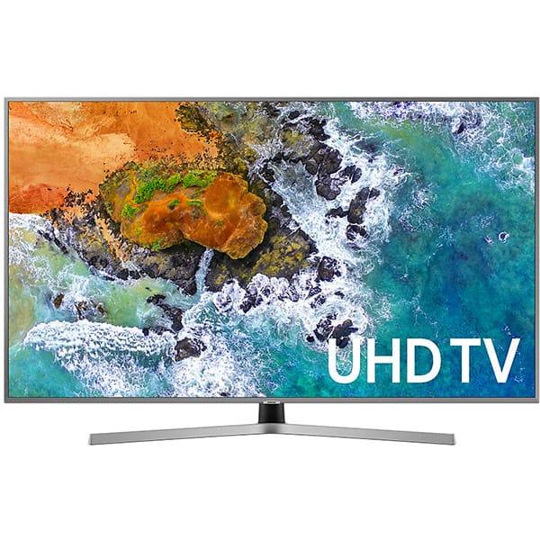 Televizor LED Smart SAMSUNG 43NU7472, Ultra HD 4K, HDR, 108 cm