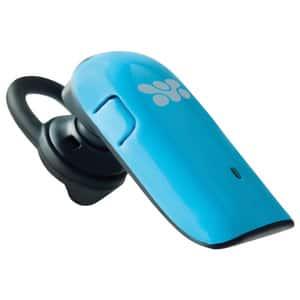 Casca Bluetooth PROMATE Mondo, Blue