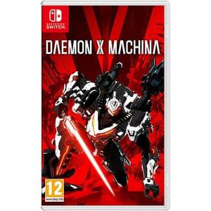Daemon X Machina - Nintendo Switch