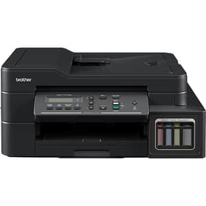 Multifunctional inkjet BROTHER DCP-T710W CISS, A4, USB, Wi-Fi