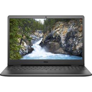 """Laptop DELL Vostro 3500, Intel Core i3-1115G4 pana la 4.1GHz, 15.6"""" Full HD, 8GB, SSD 256GB, Intel UHD Graphics, Ubuntu, negru"""