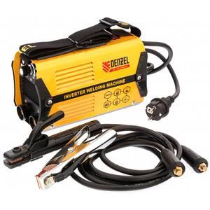 Invertor de sudura DENZEL DS-160 Compact, 160A, electrod 1.6 - 3.2 mm