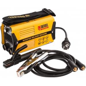 Invertor de sudura DENZEL DS-180 Compact, 180A, electrod 1.6 - 4 mm