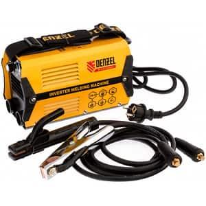 Invertor de sudura DENZEL DS-200 Compact, 200A, electrod 1.6 - 5 mm