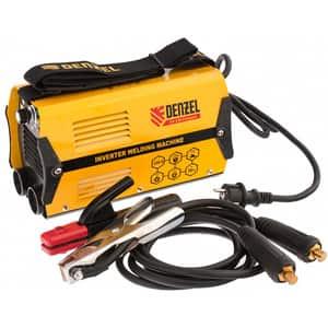Invertor de sudura DENZEL DS-230 Compact, 230A, electrod 1.6 -5 mm