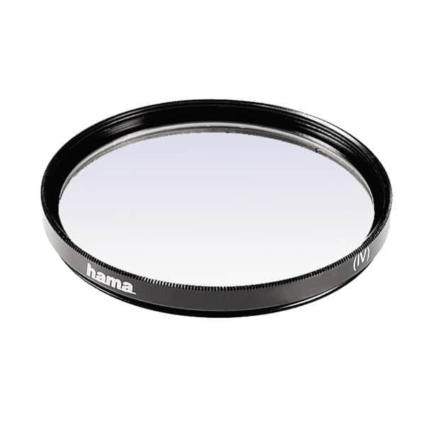Filtru UV HAMA 70052, 52 mm, Coated