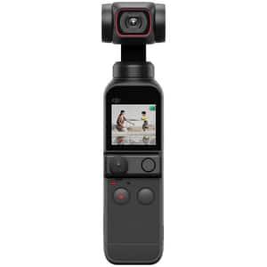 Camera video sport DJI Osmo Pocket 2, 4K, negru