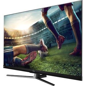 Televizor ULED Smart HISENSE 55U8QF Ultra HD 4K  HDR 138 cm
