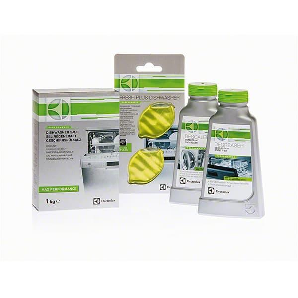 Kit de intretinere masini de spalat vase ELECTROLUX E6DK4106