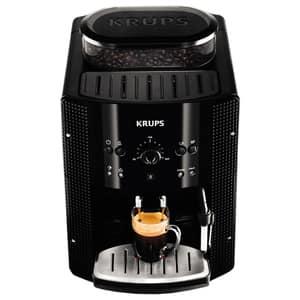Espressor automat KRUPS Espresseria Automatic EA8108, 1.6l, 1450W, 15 bar, negru