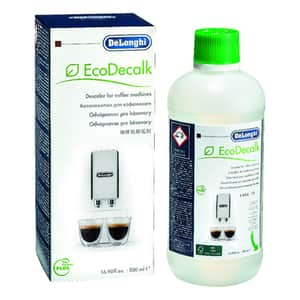Decalcifiant DELONGHI EcoDecalk, 500ml