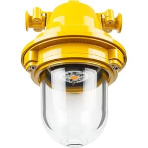 Corp iluminat exterior LED  ELBA AI-02C, 32W, 3166lm, IP54 Antiex