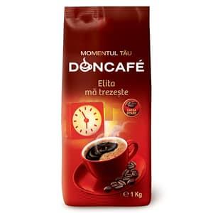 Cafea boabe DONCAFE Elita 302584, 1000gr