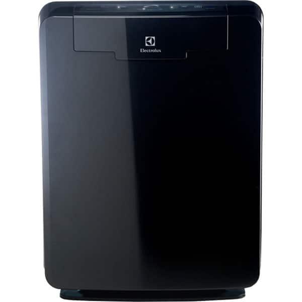 Purificator de aer ELECTROLUX EAP450, 5 trepte viteza, Hepa, Telecomanda, negru