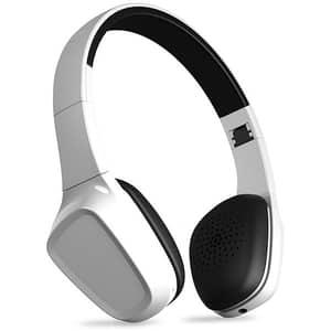 Casti ENERGY SISTEM Headphones 1, Bluetooth, On-Ear, Microfon, alb