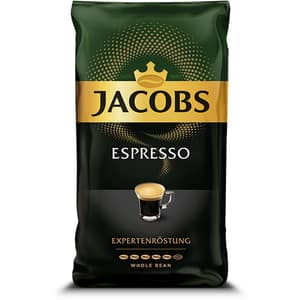 Cafea boabe JACOBS Kronung Espresso 4032780, 500g