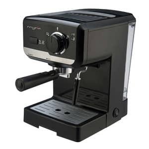 Espressor MYRIA MY4119, 1.5l, 1050W, 15 bar, negru