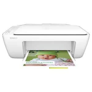 Multifunctional inkjet color HP DeskJet 2130 All-in-One, A4, USB