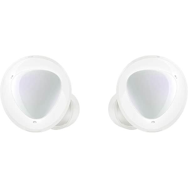 Casti SAMSUNG Galaxy Buds+, SM-R175NZWAEUB, True Wireless Bluetooth, In-Ear, Microfon, alb