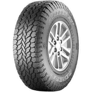 Anvelopa all season GENERAL TIRE GRABBER AT3 XL 255/55R19 111H