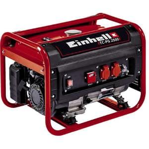 Generator curent electric EINHELL TC-PG, 2400W, AVR, benzina, autonomie 12h