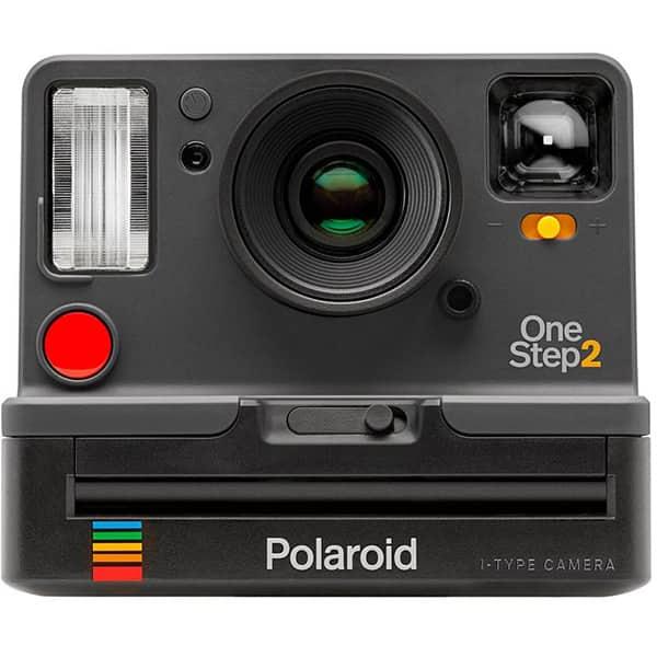 Aparat foto instant POLAROID OneStep 2 VF, Graphite