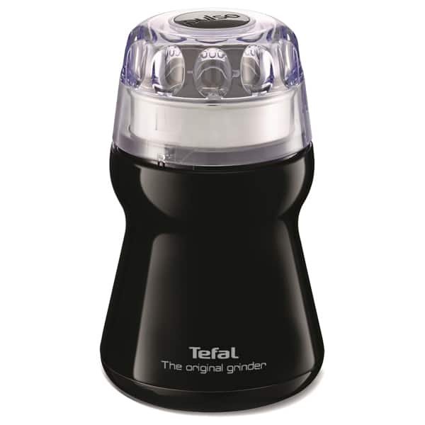 Rasnita cafea TEFAL GT110838, 50g, 180W, negru