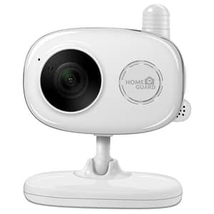 Camera IP Wireless HOMEGUARD HGWIP818, Full HD 1080p, IR, Night Vision, alb