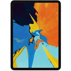 """Tableta APPLE iPad Pro, 11"""", 512GB, 4GB RAM, Wi-Fi, Space Gray"""