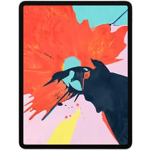 "Tableta APPLE iPad Pro, 12.9"", 1TB, 6GB RAM, Wi-Fi, Silver"