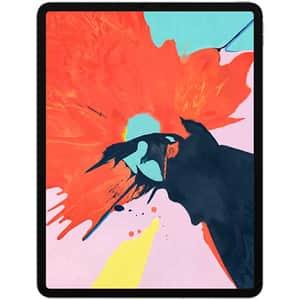 """Tableta APPLE iPad Pro, 12.9"""", 512GB, 4GB RAM, Wi-Fi, Space Gray"""