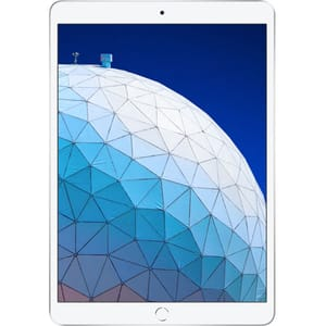 "Tableta APPLE iPad Air 3, 10.5"", 256GB, Wi-Fi + 4G, Silver"