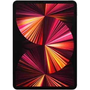 "Tableta APPLE iPad Pro 11"" 3rd Gen (2021), 2TB, Wi-Fi + 5G, Space Grey"
