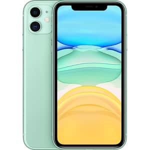 Telefon APPLE iPhone 11, 256GB, Green