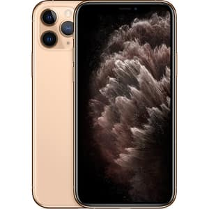 Telefon APPLE iPhone 11 Pro, 64GB, Gold